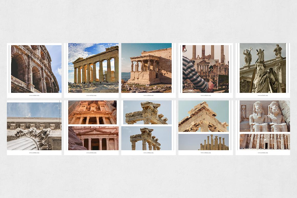 Ancient Instagram Posts example image 7