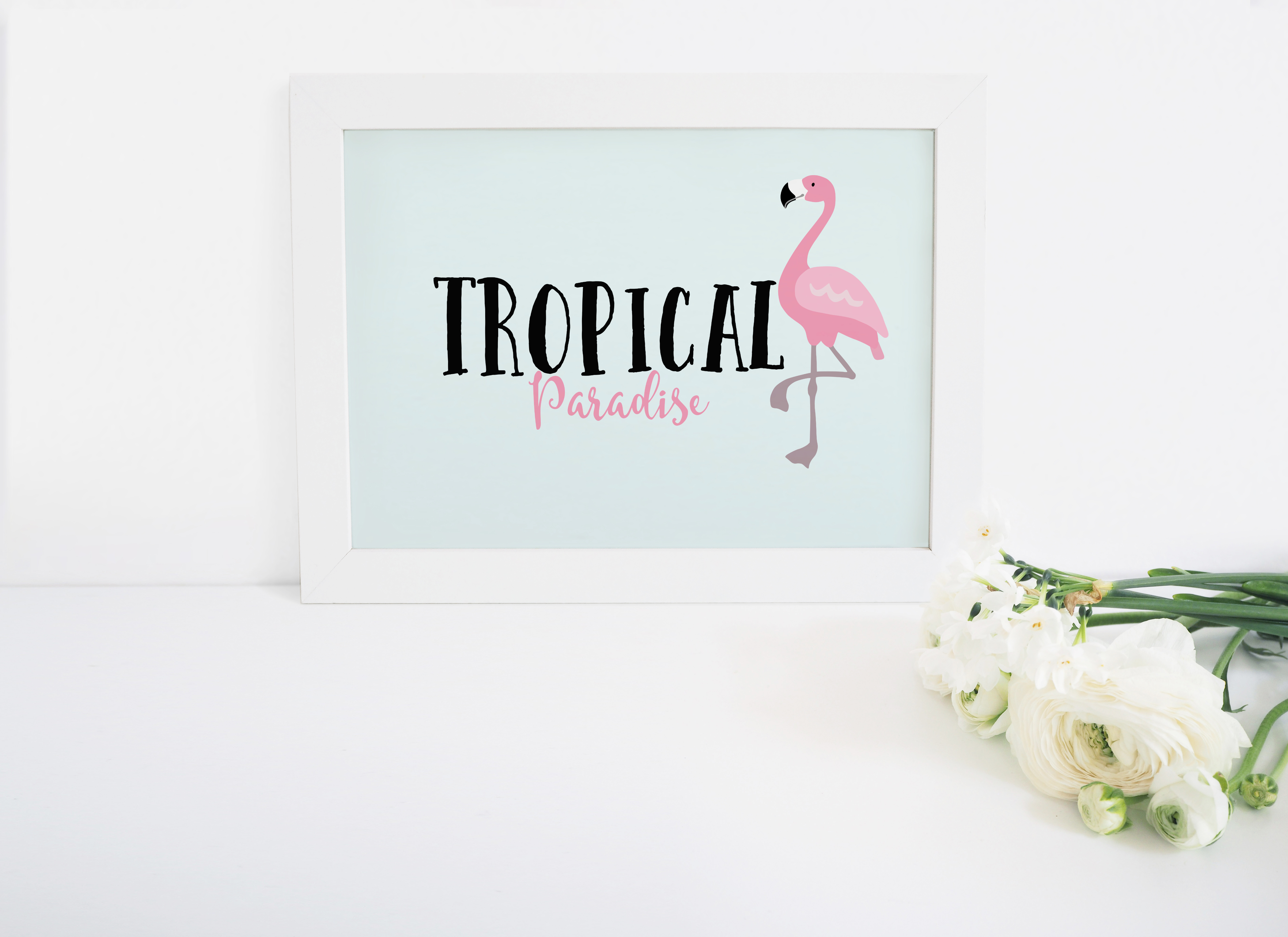 Tropical Summer Set example image 5