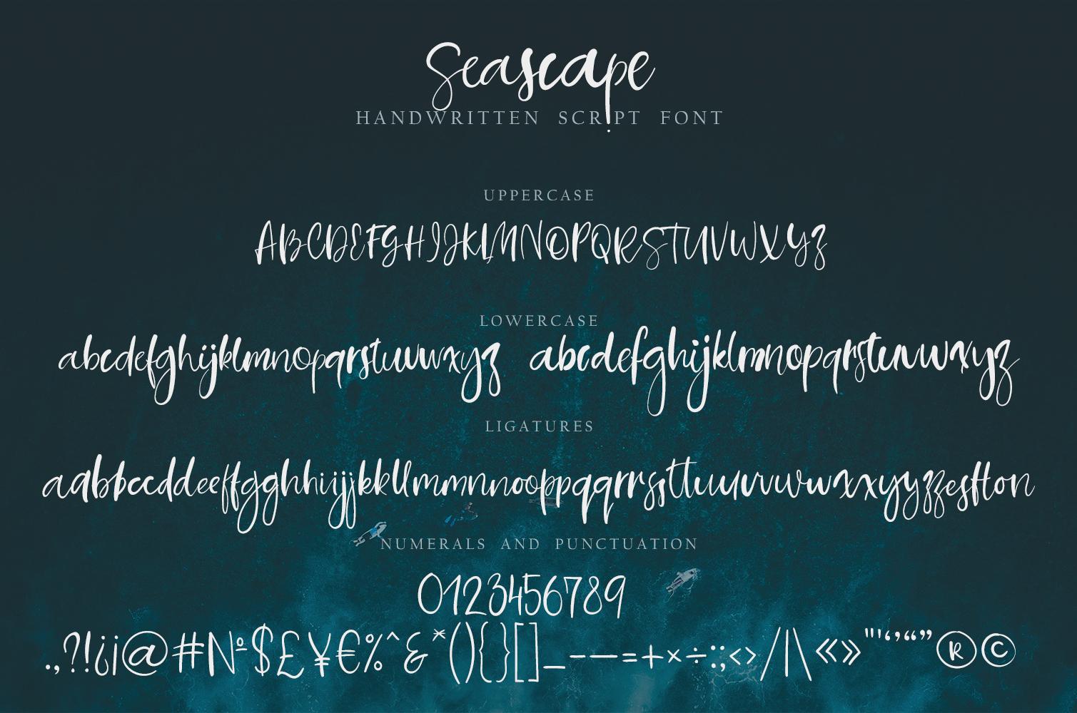 Seascape script example image 8