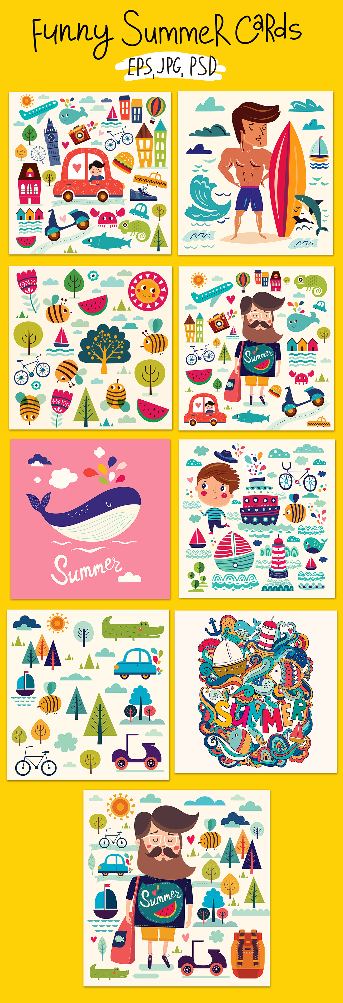 Summer collection example image 5