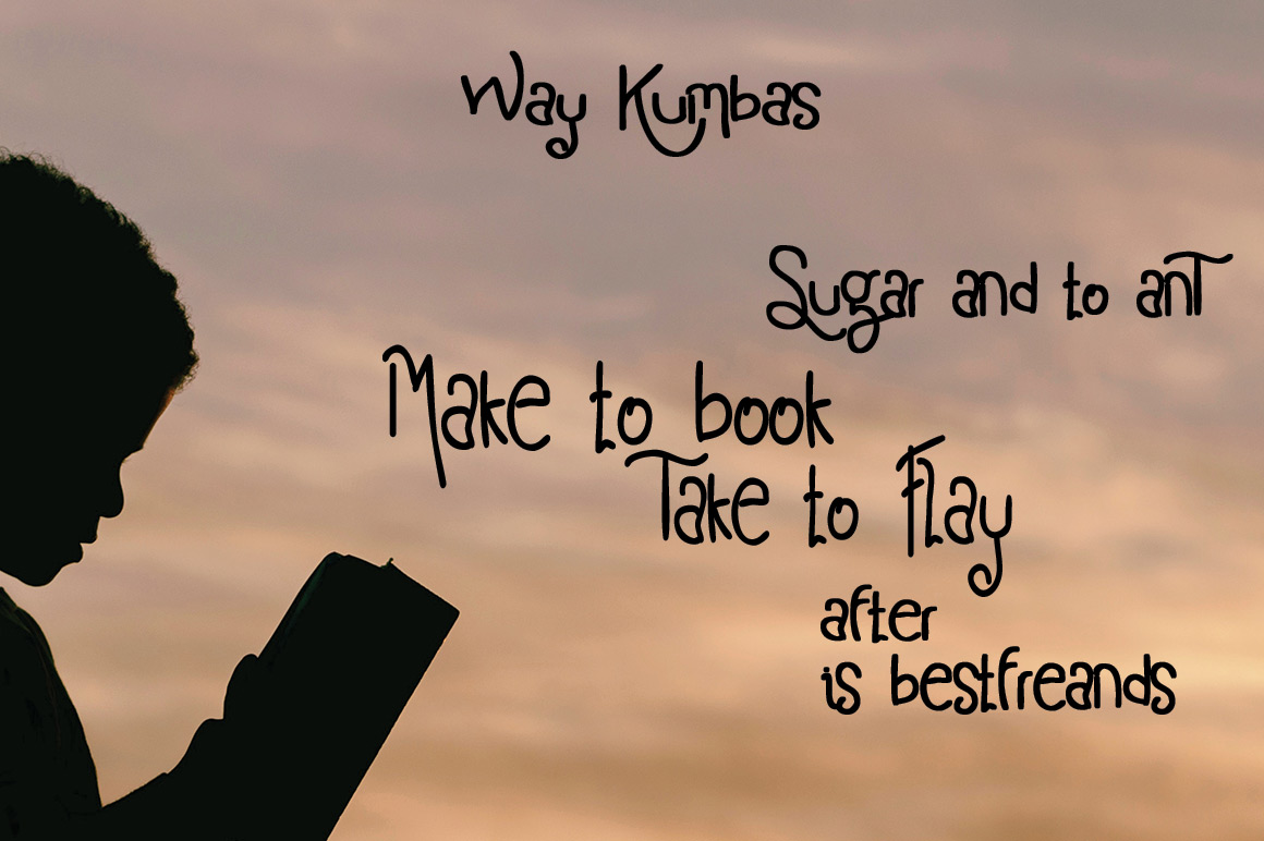 Way Kumbas example image 3