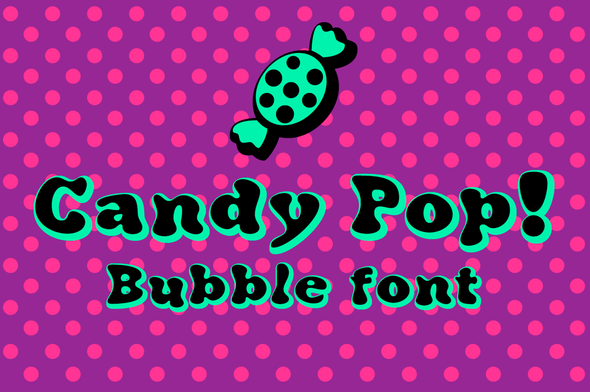 Candy Pop! example image 5