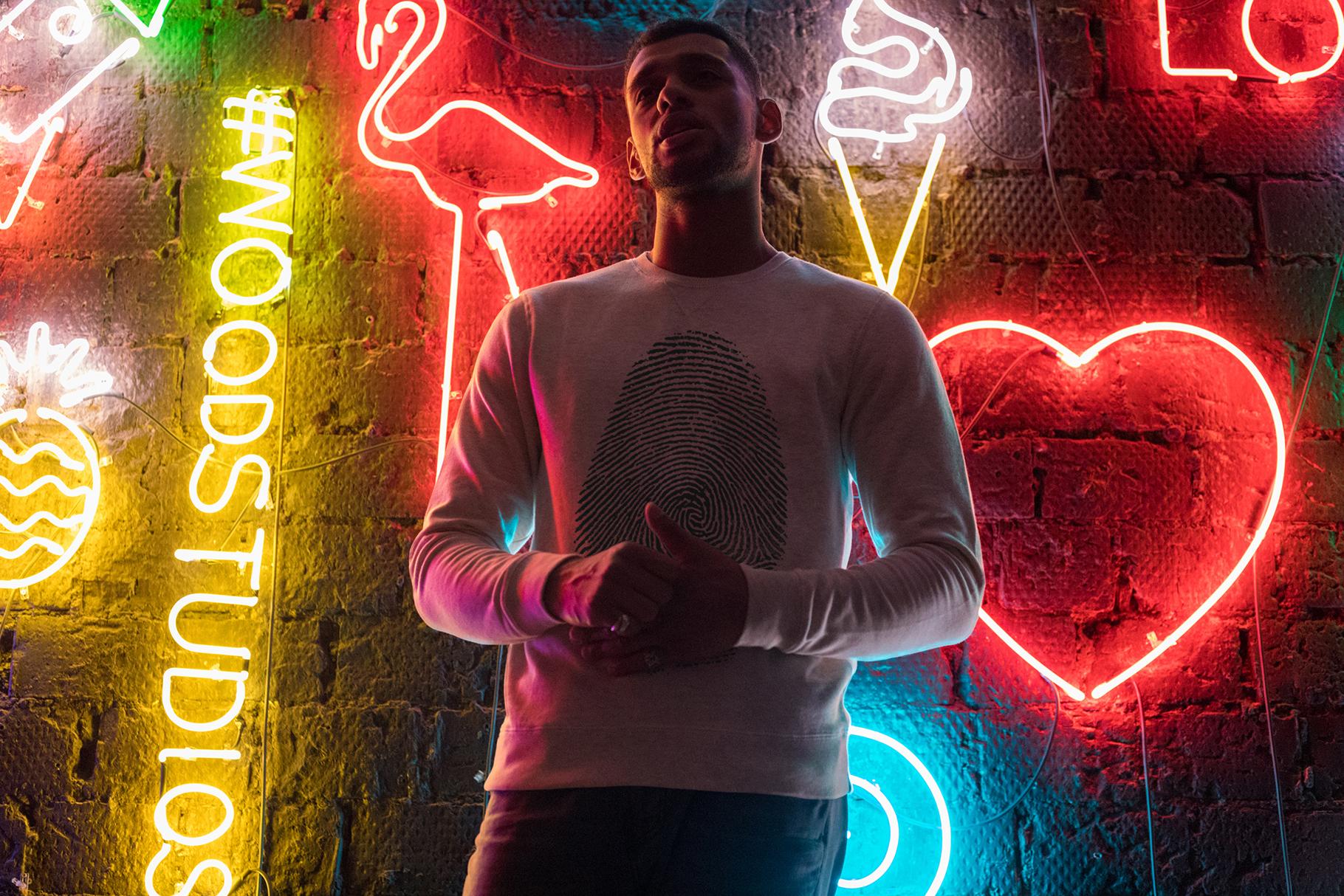 Sweatshirt Mock-Up 2018 #33 example image 7