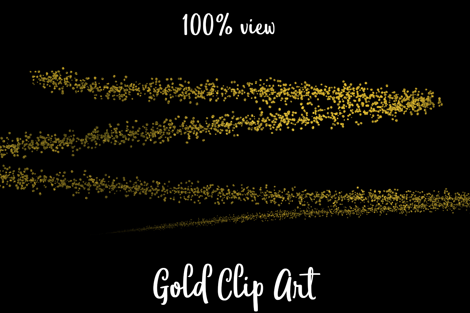 Gold Logo Clipart, Transparent PNG example image 3