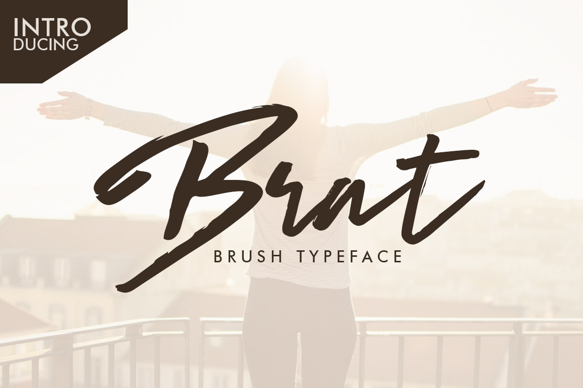 Brat Brush example image 1