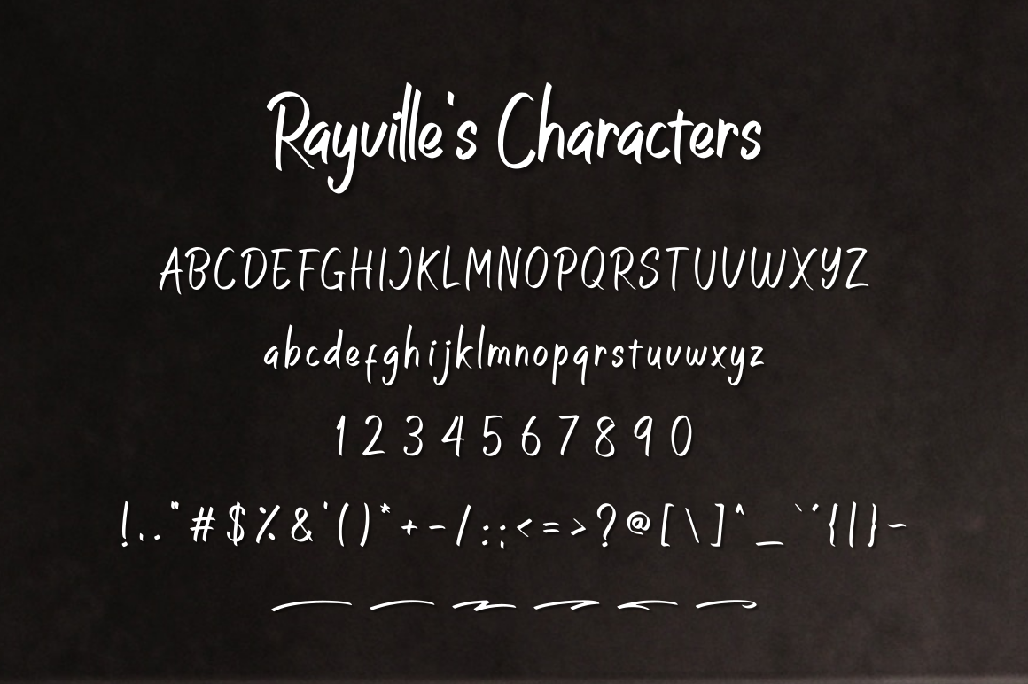 Rayville example image 2