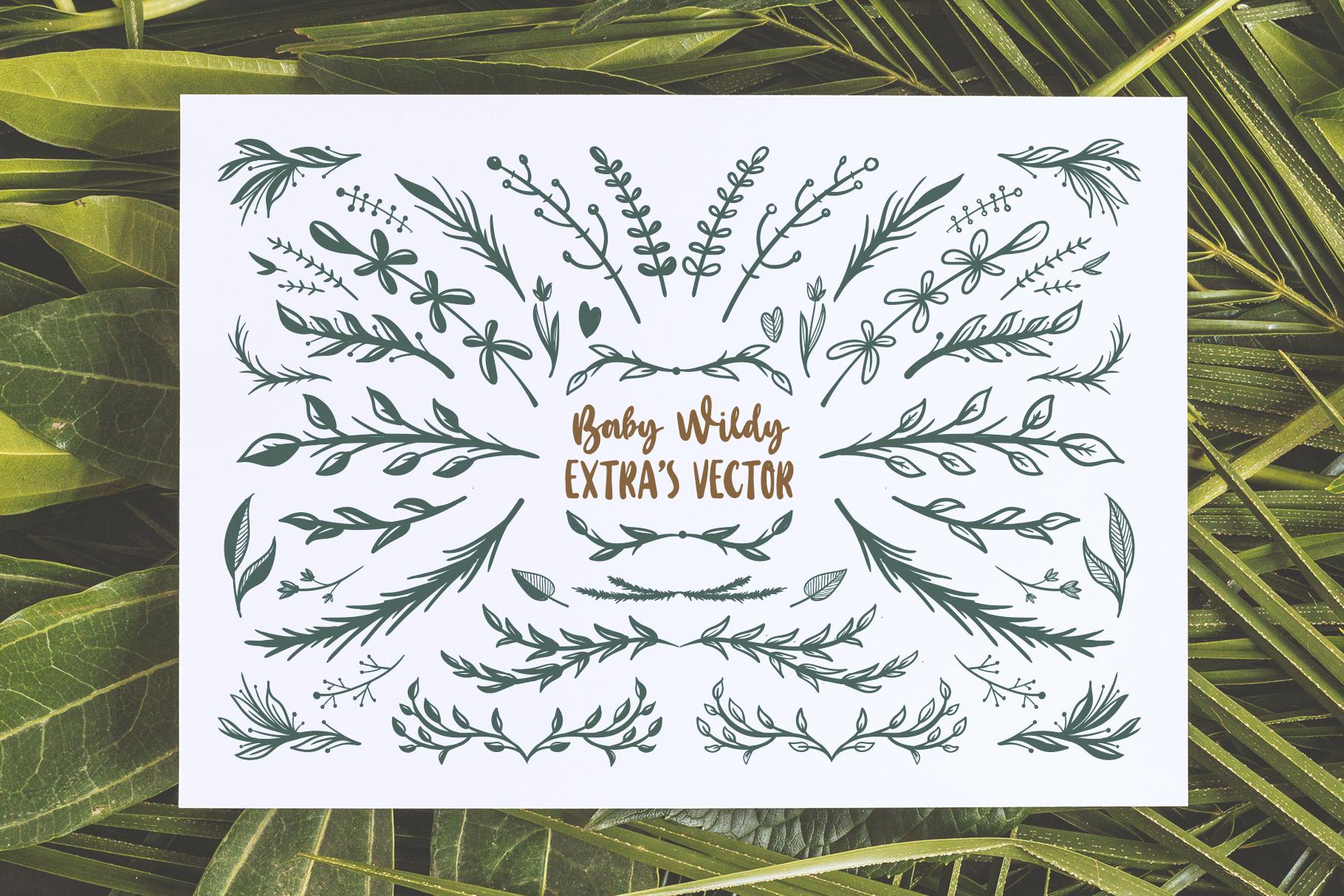 Baby Wildy example image 7