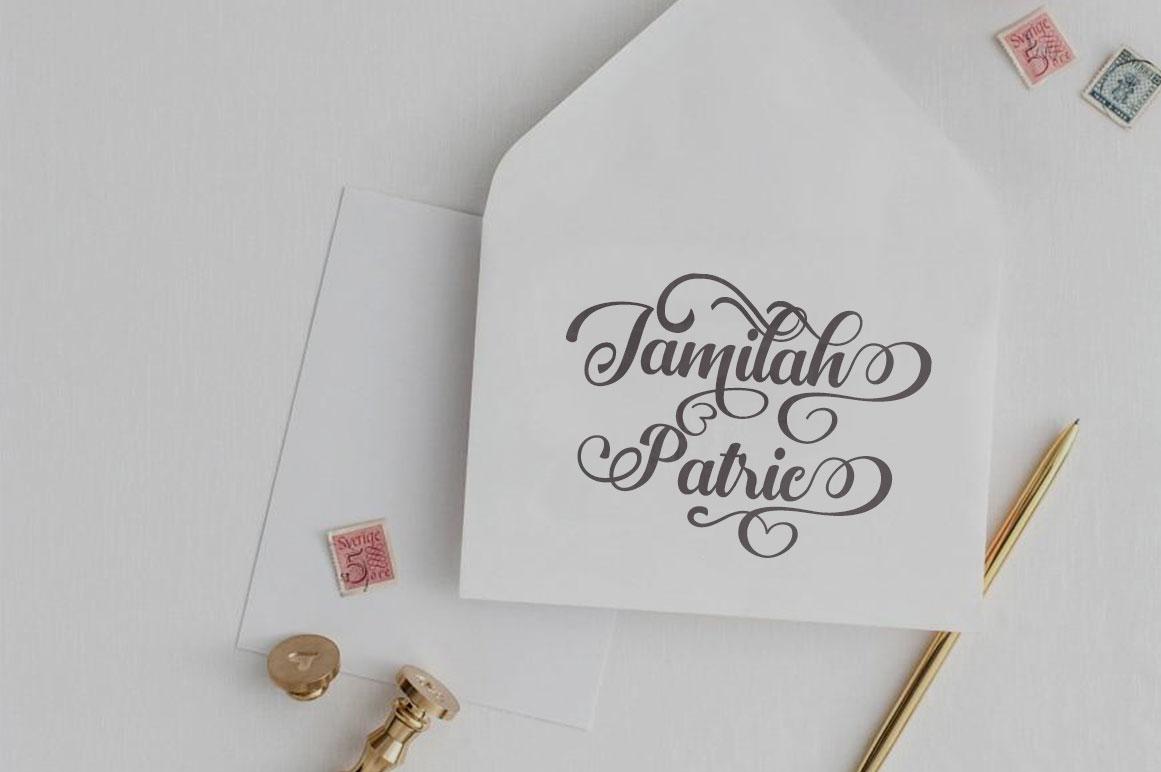 Jamilah example image 5