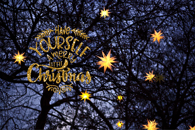 Christmas svg BUNDLE BIG set of 80 quotes example image 17