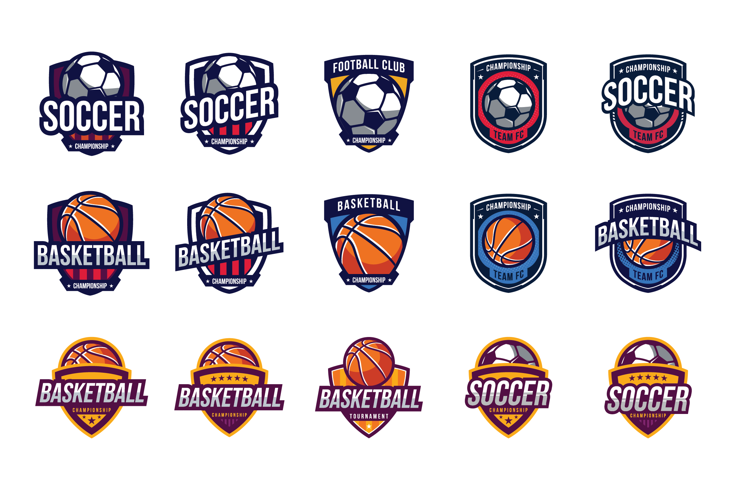70 American Logo Sports example image 1