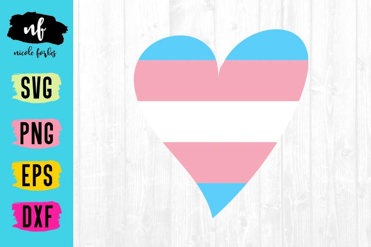 LGBT Pride SVG Bundle example image 5