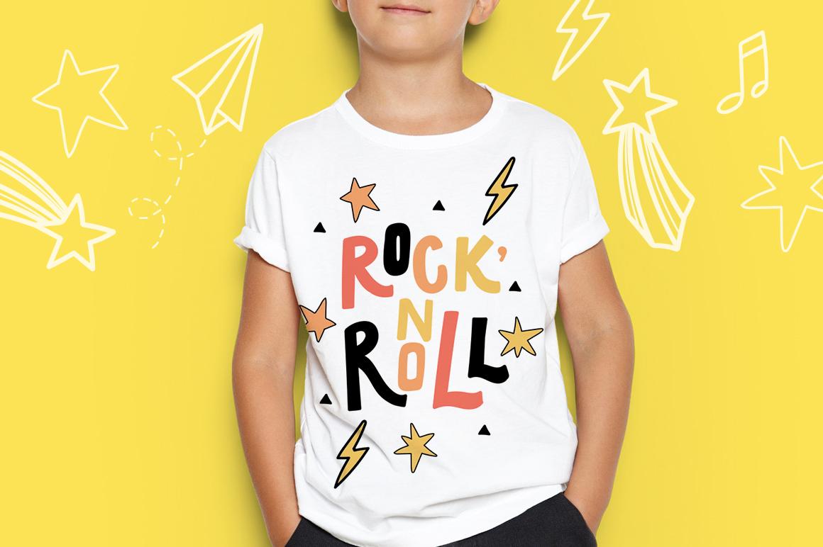 Kids room - scandinavian design pack example image 3