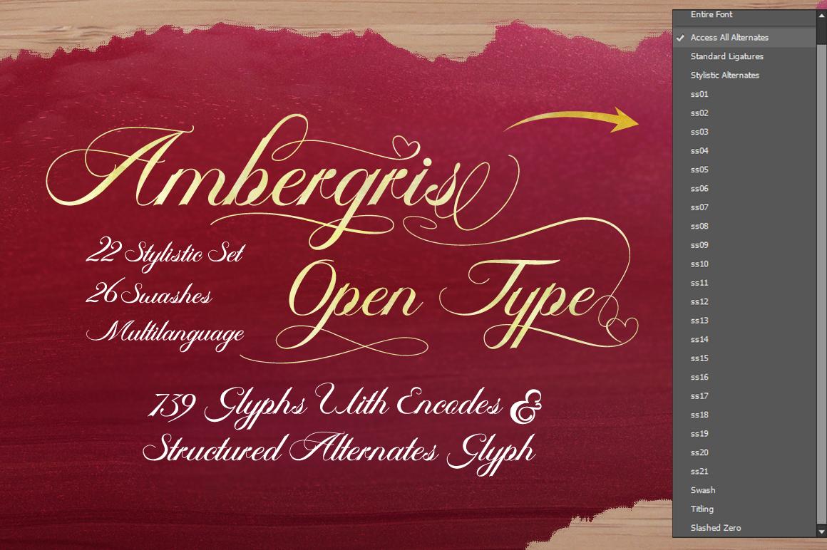Ambergris example image 2