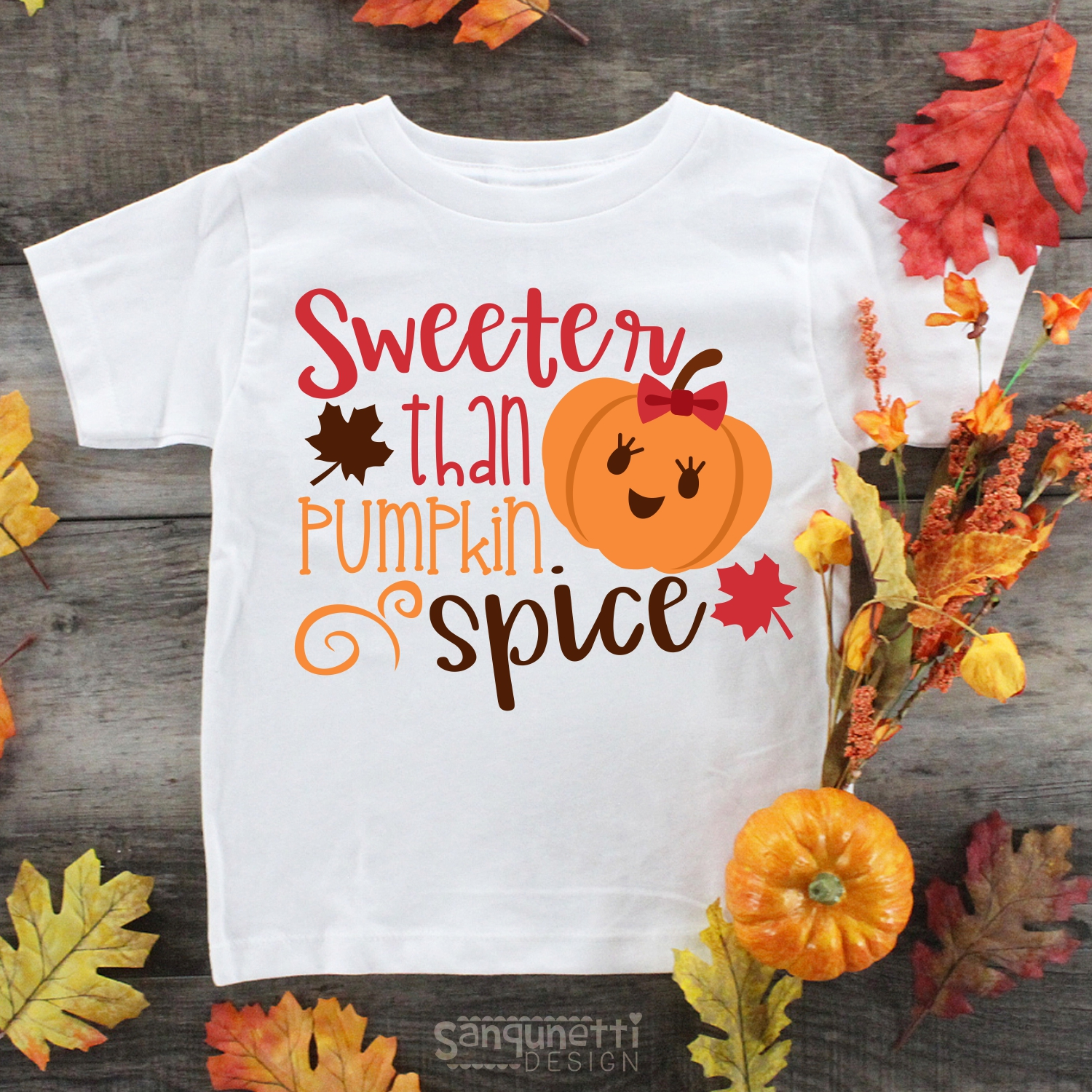 Fall SVG Bundle 1, autumn cut files example image 6