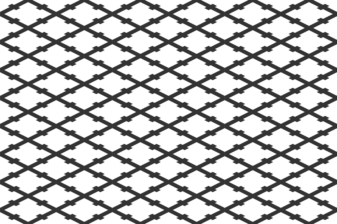 Ornamental seamless patterns. example image 15