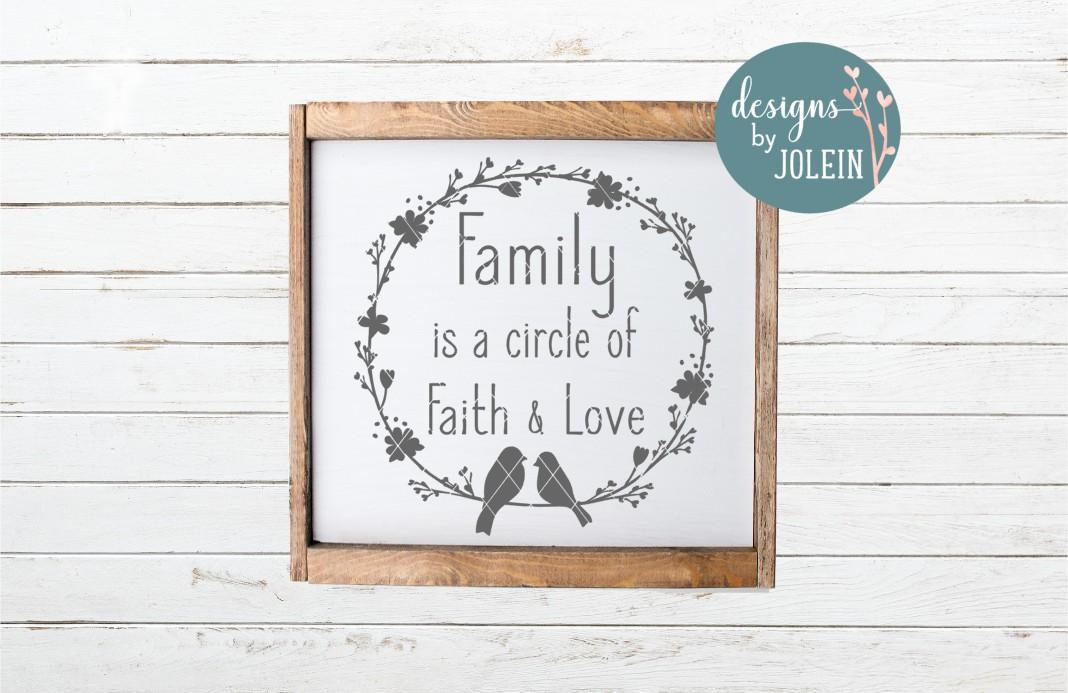 Family Bundle! example image 8