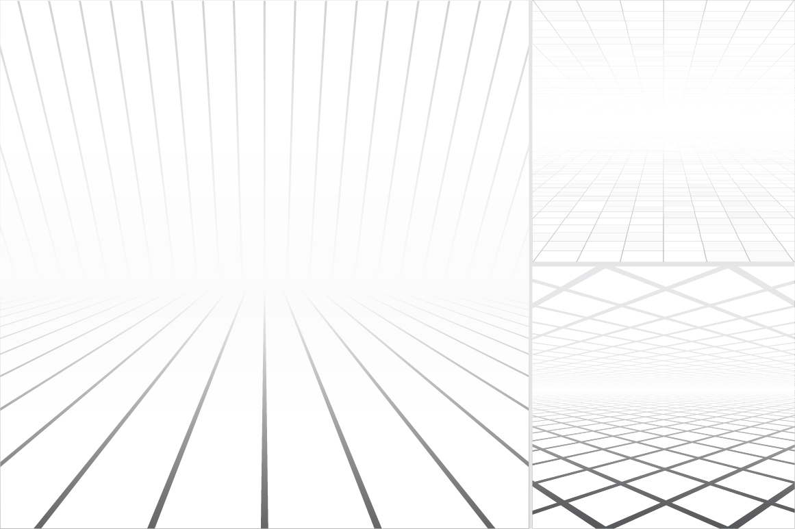 White abstract space. example image 4
