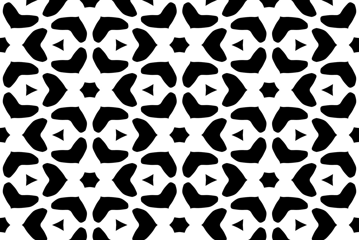 Abstract pattern backgrounds example image 8