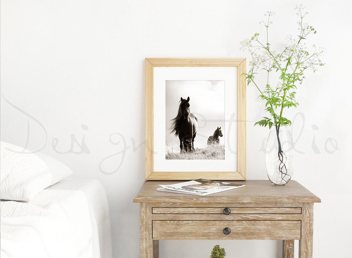 Styled Stock Photography, Frame Mockup, Bedroom interior photo , Styled Photography , stock photo , background image example image 2