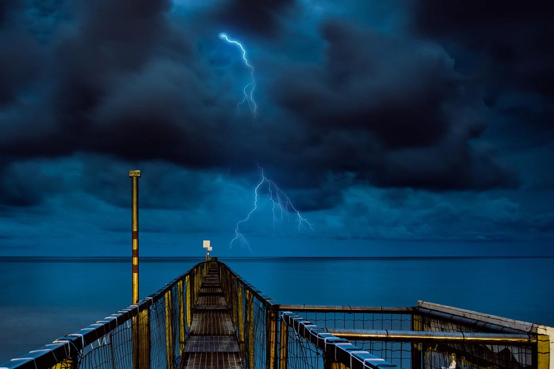 100 Lightning Overlays Vol. 2 example image 2