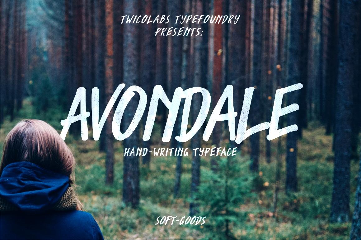 Avondale example image 1