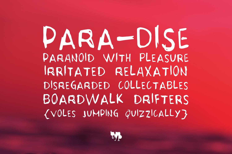 para-dise example image 1