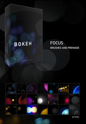 Light Effects Bundle example image 14