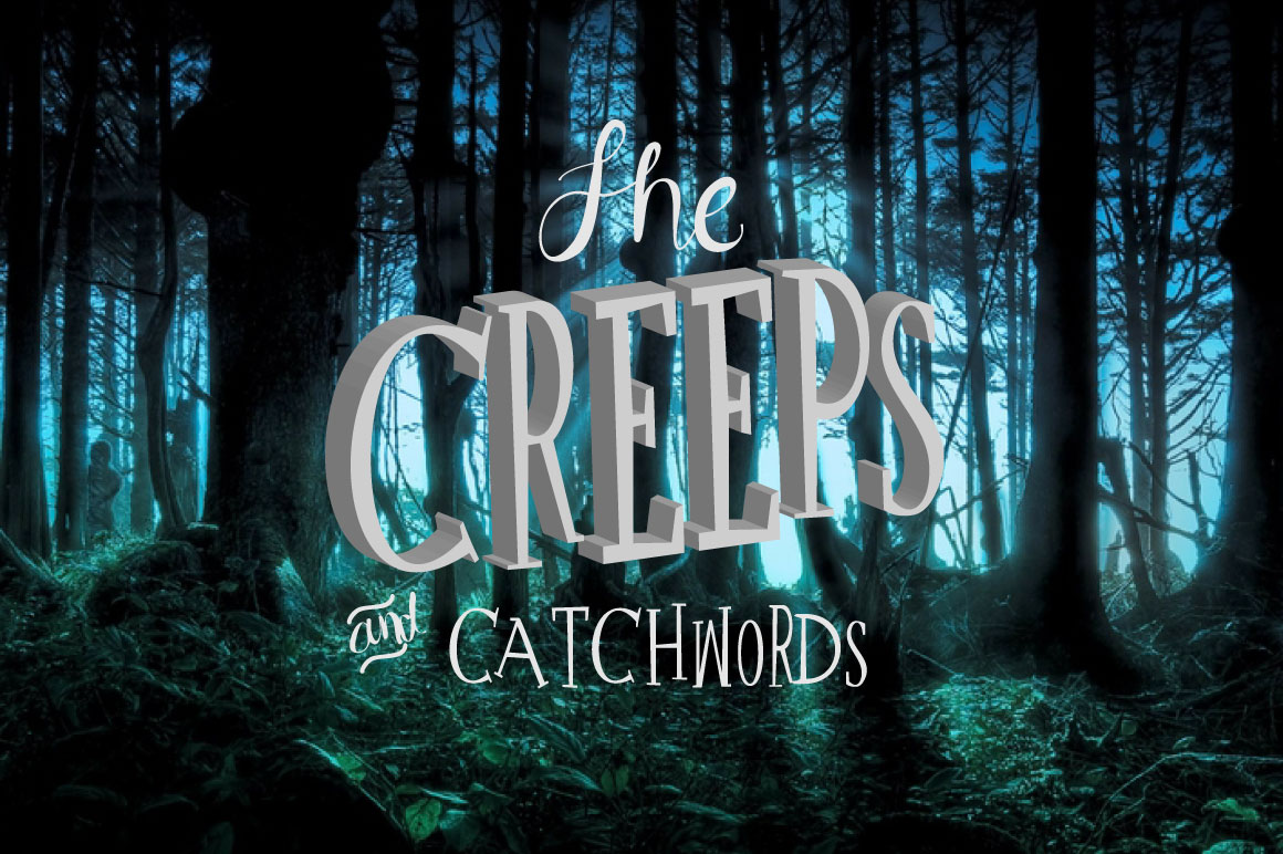 The Creeps + Catchworks example image 1