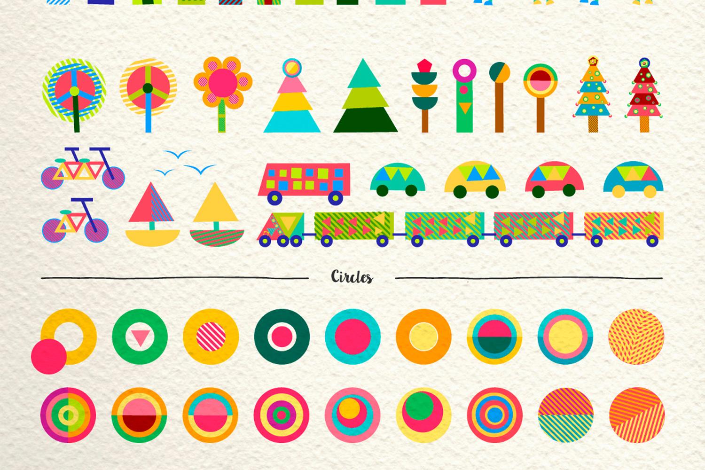 Christmas Mega Bundle Maker Kit example image 9