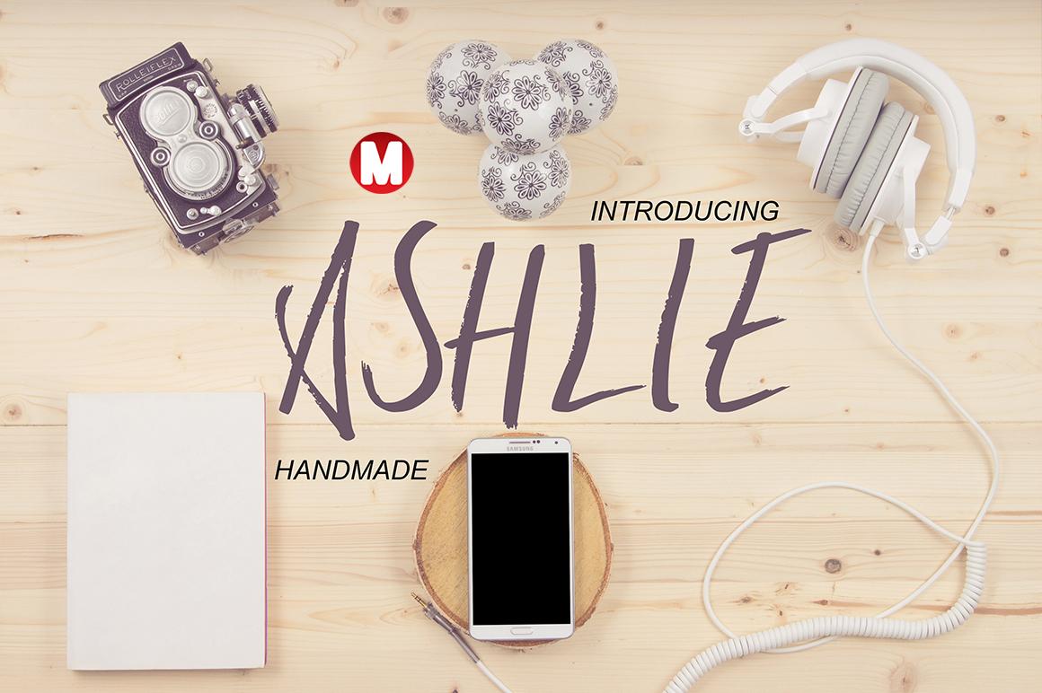 Ashlie example image 1