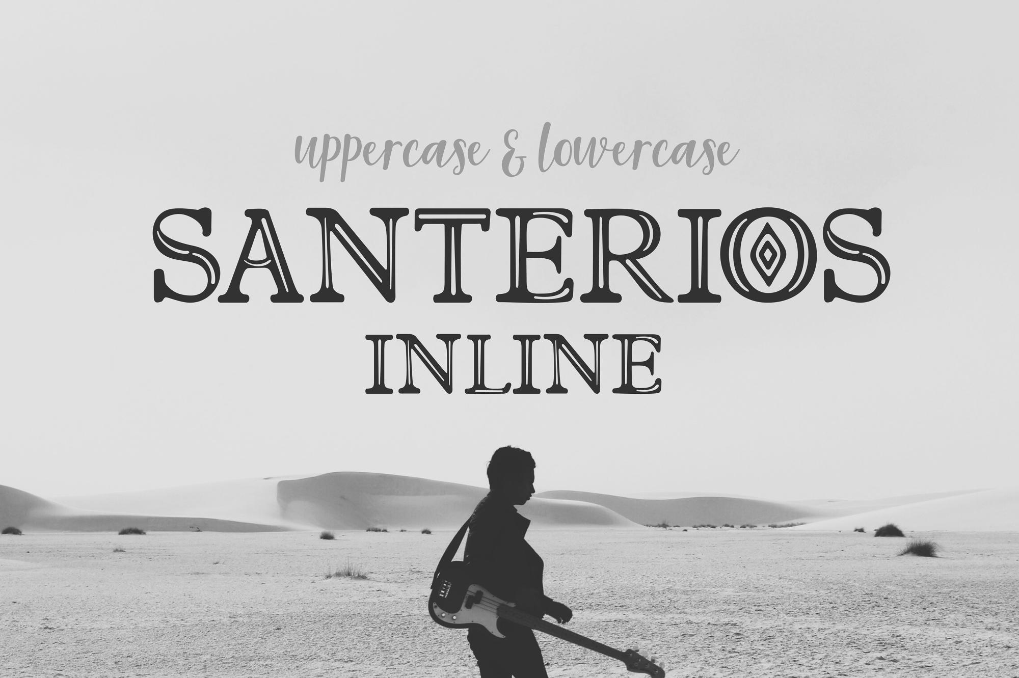 Santerios Santos  example image 6