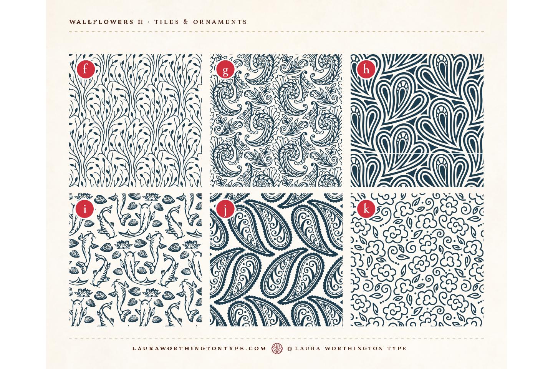 Wallflowers II example image 11