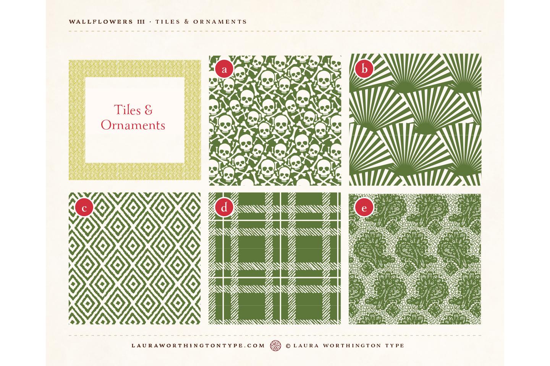 Wallflowers III example image 10