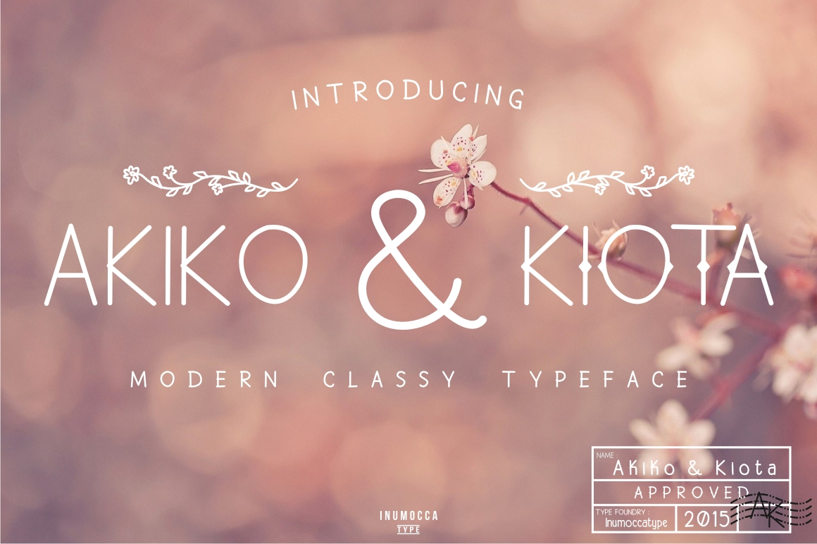 Akiko & Kiota example image 1
