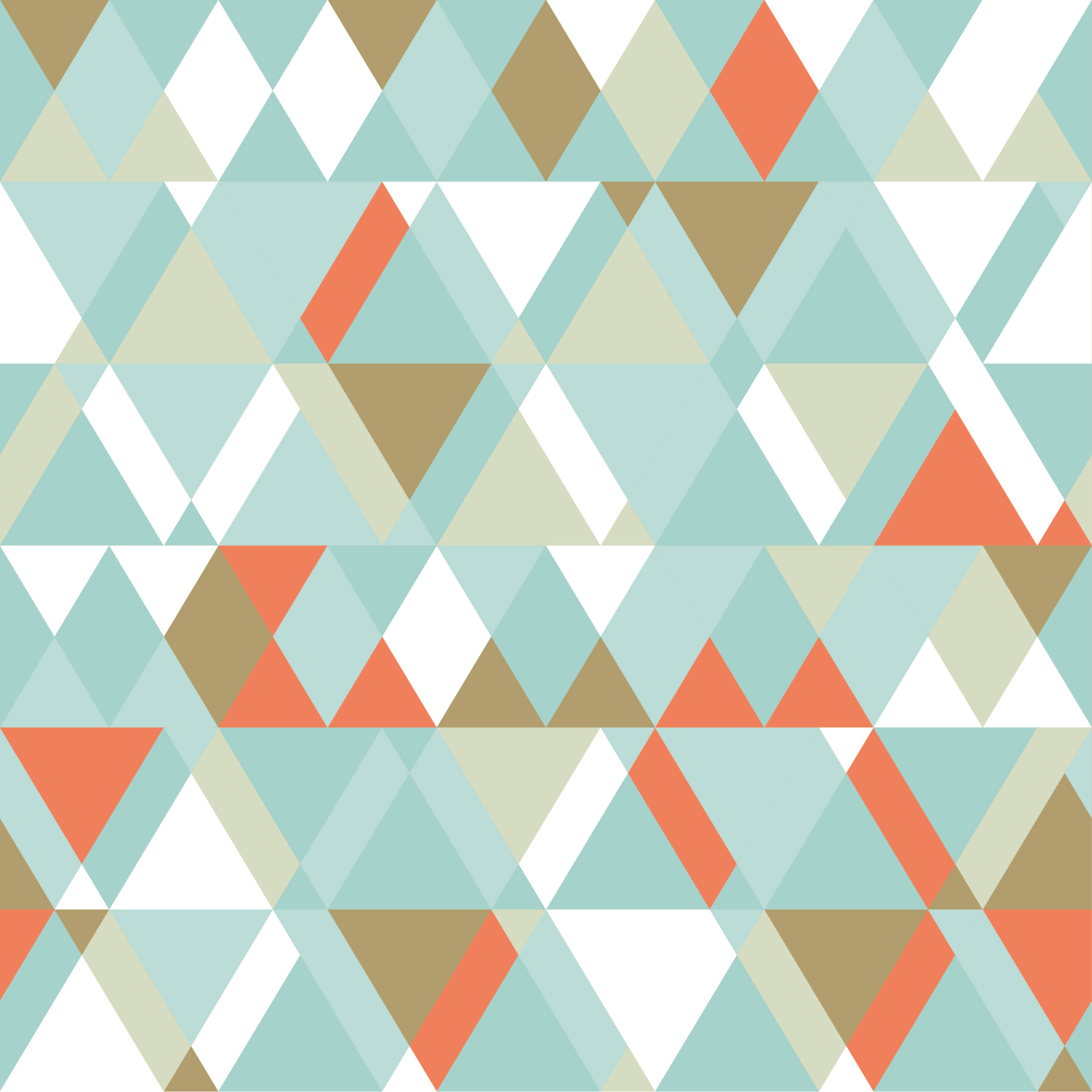 Set of 12 seamless vector backgrounds with abstract geometric pattern.  example image 22