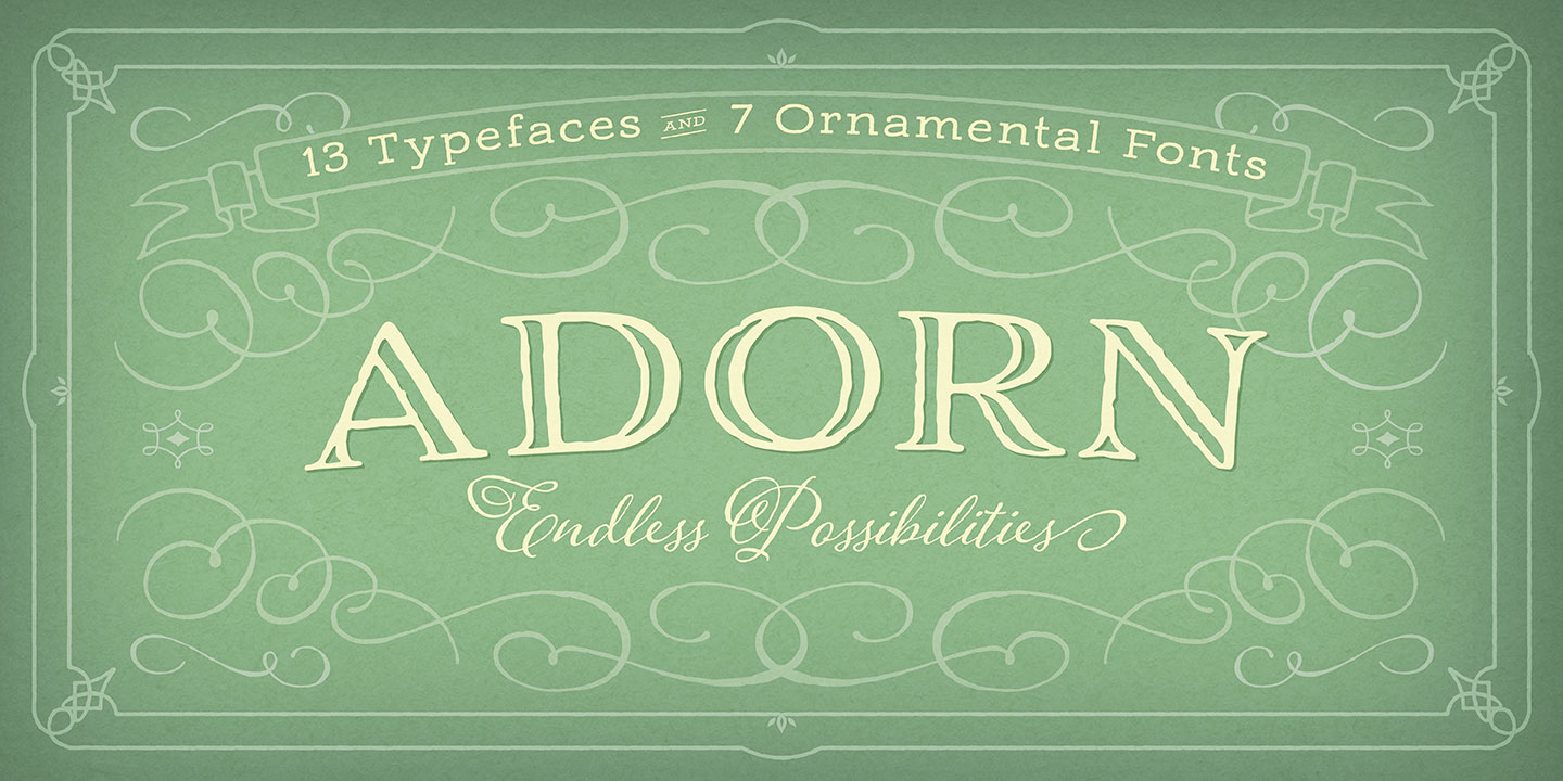 Adorn Collection example image 8