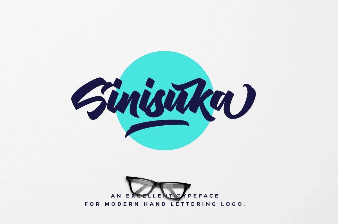 Sinisuka example image 1