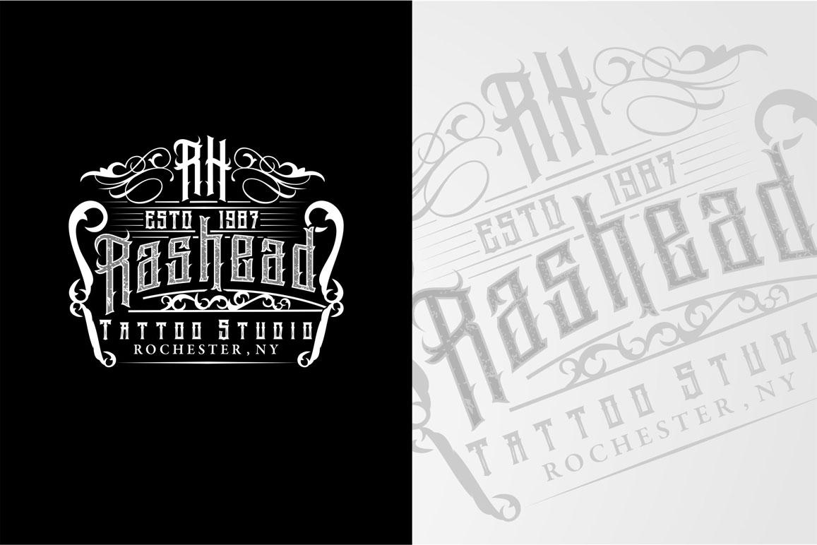 Eastern Beast Typeface example image 3