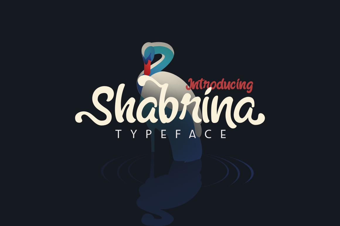 Shabrina example image 2