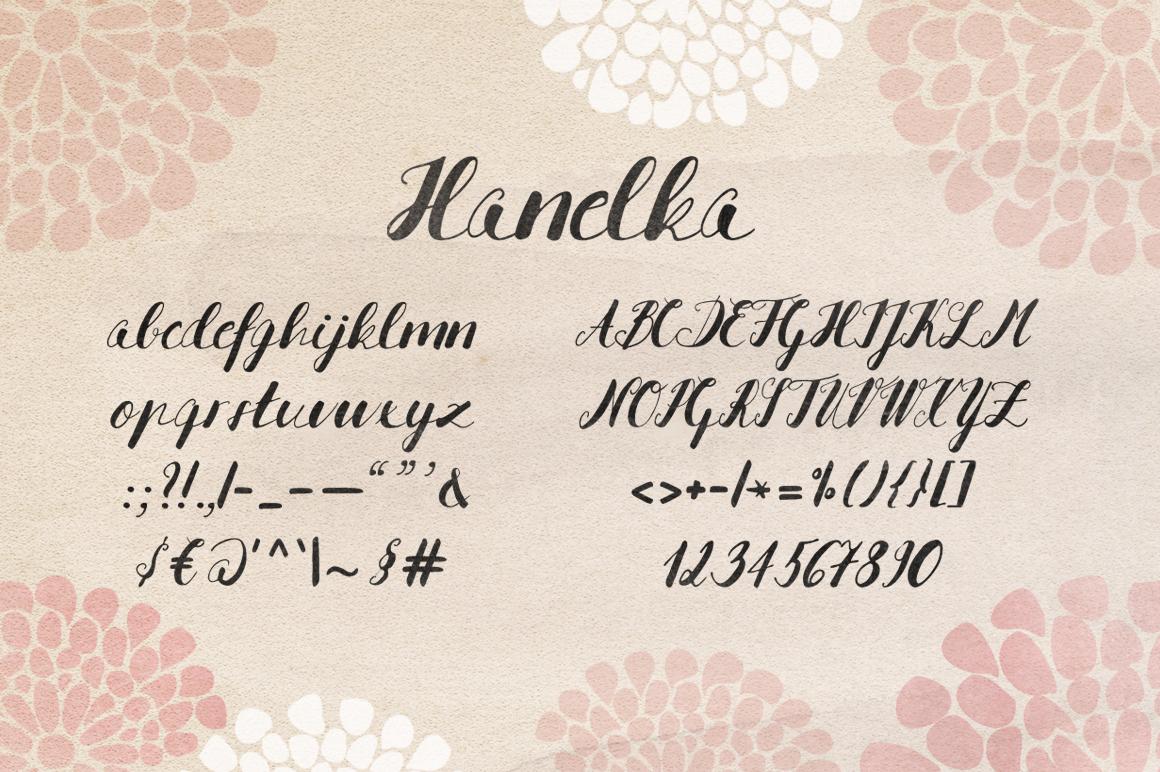 Hanelka example image 6