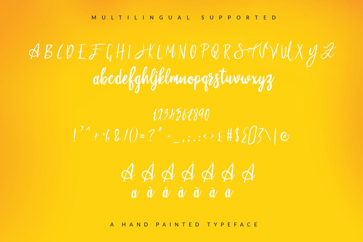 Twister Script example image 7