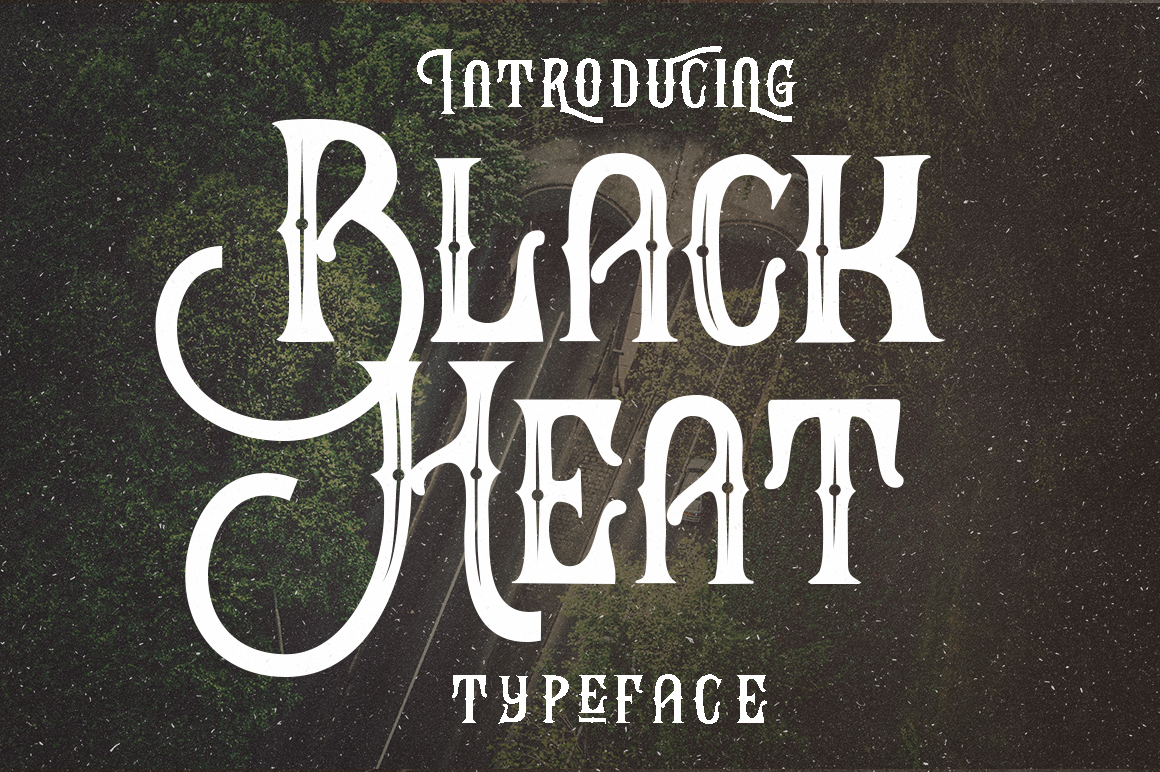 Black Heat example image 2
