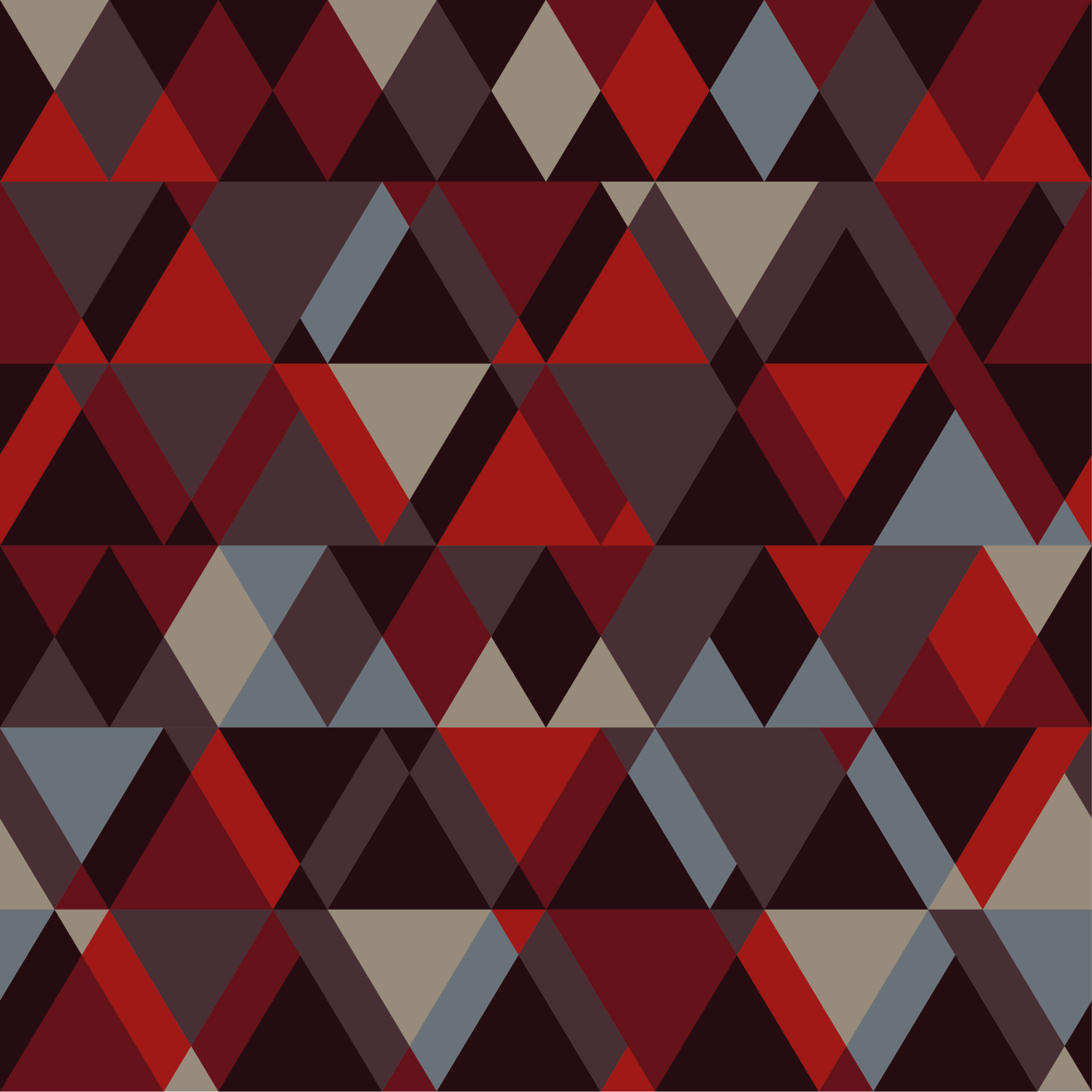 Set of 12 seamless vector backgrounds with abstract geometric pattern.  example image 21