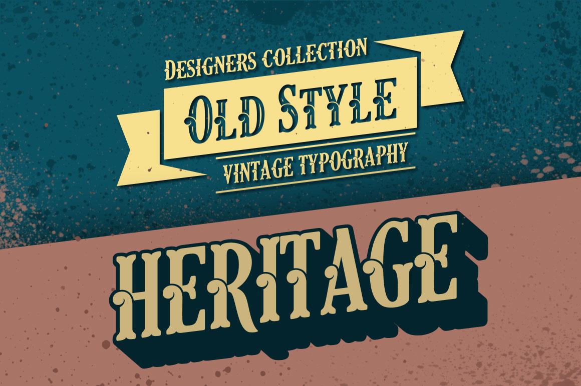 Fonago typeface 03