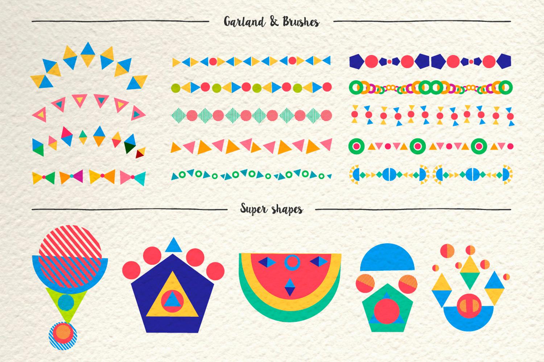 Christmas Mega Bundle Maker Kit example image 10