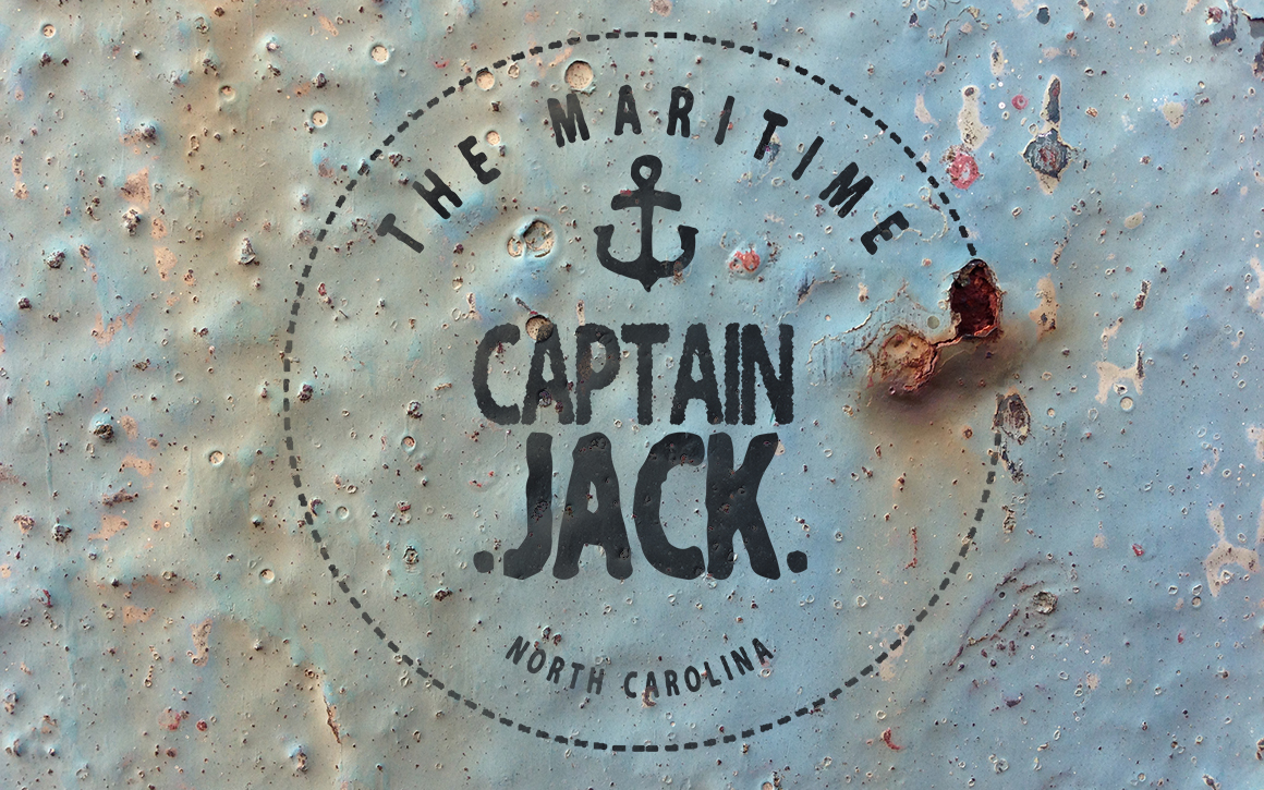 My name is Captain Jack example image 4