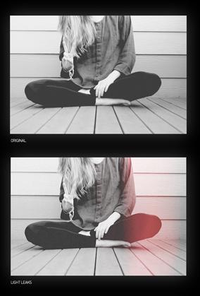 Light Effects Bundle example image 11