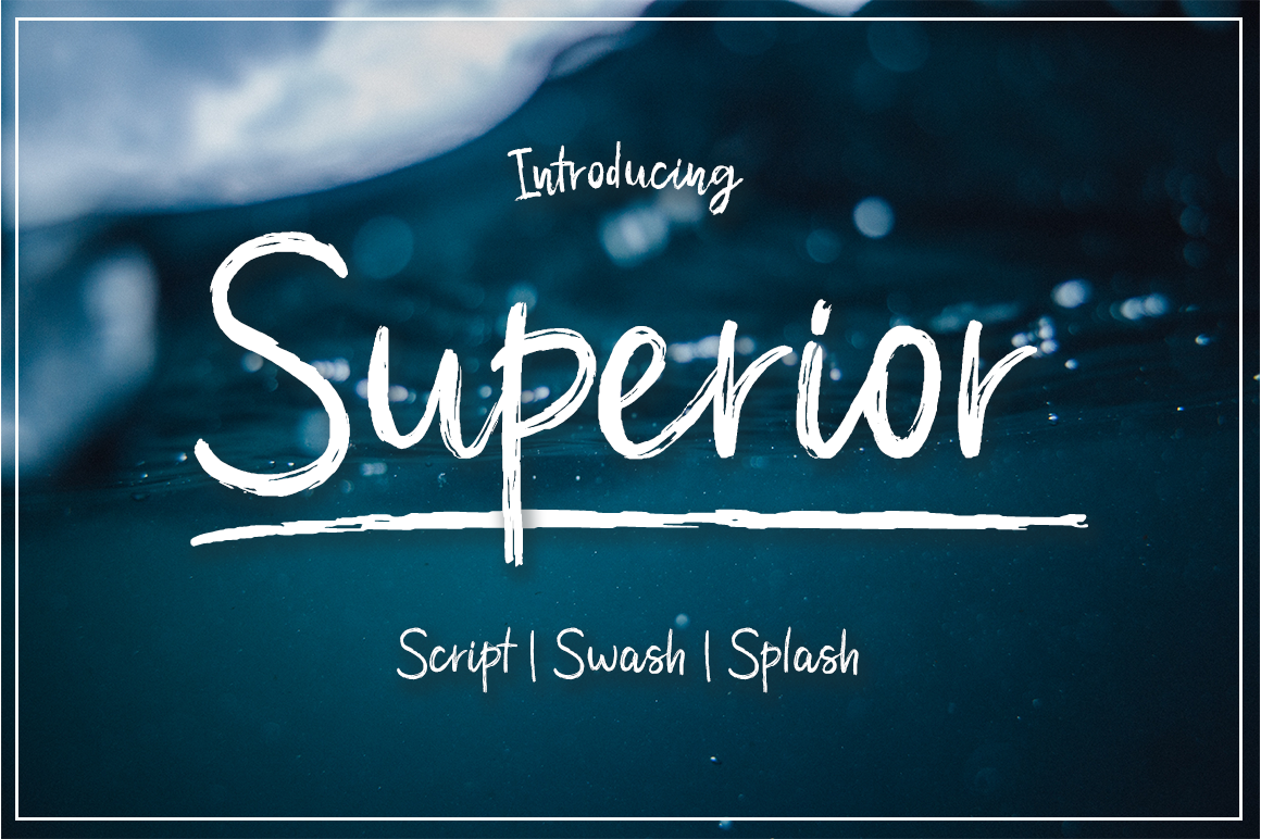 Superior Script example image 1