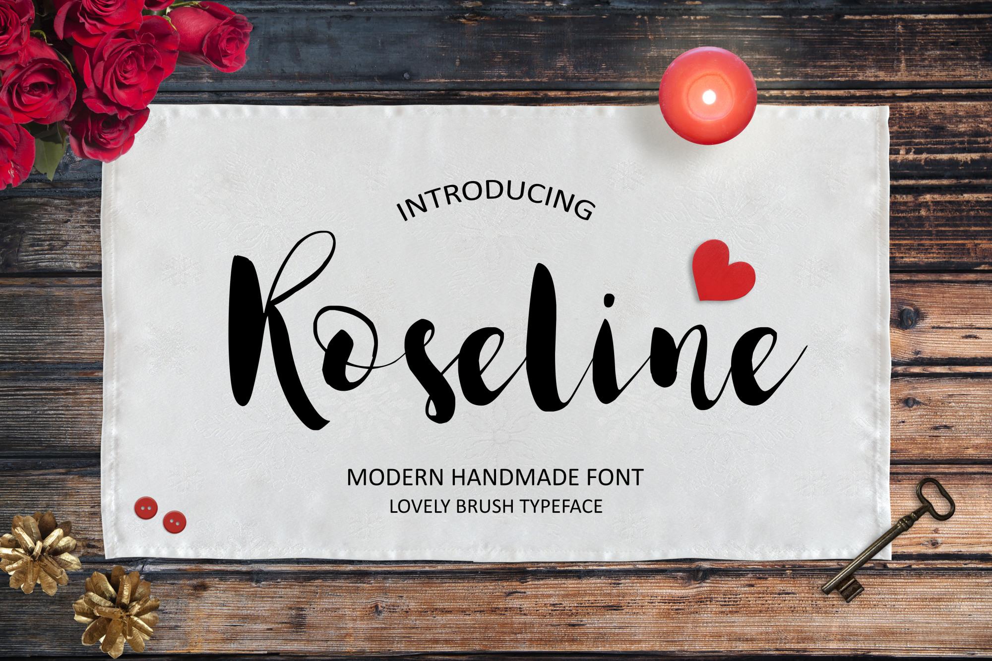 Roseline example image 2