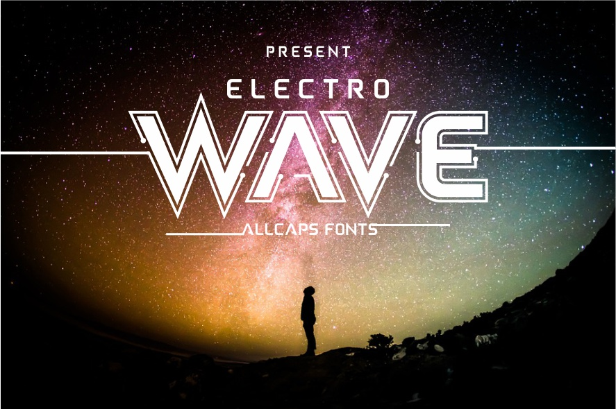 Electro Wave example image 2